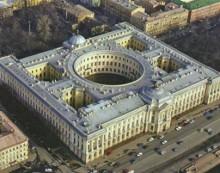Французский классицизм в творчестве московских архитекторов эпохи просвещения