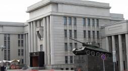 Дом Красной Армии в Минске