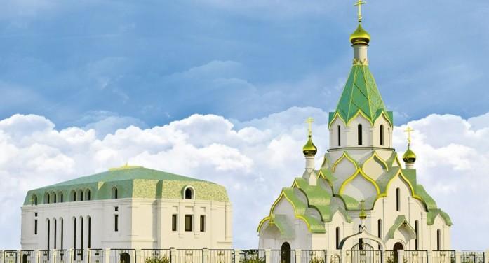 Чем особенна архитектура русских православных храмов?
