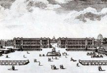 Площадь Людовика XV