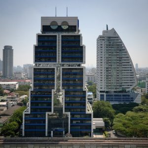 Bank of Asia