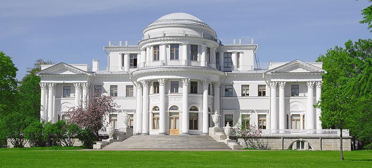 Елагин (Елагинский) дворец