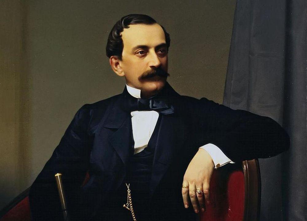 Князь Борис Николаевич Юсупов (младший)