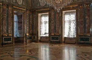 Дворец Орловых
