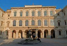 Рим, палаццо Барберини