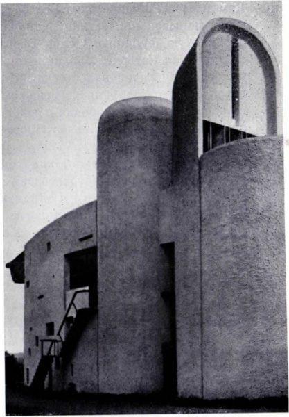 жилой дом в Марселе