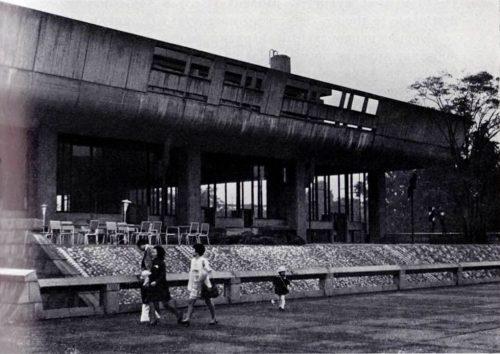Творчество финского архитектора Алвара Аалто