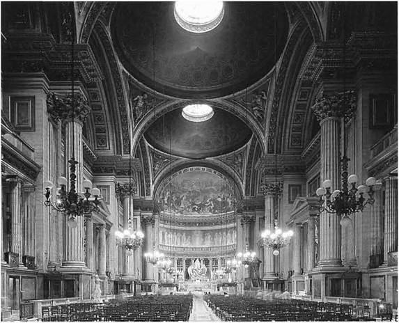 Церковь Св. Марии Магдалины