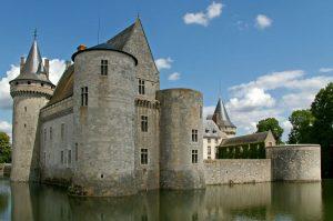Романская эпоха — время замков