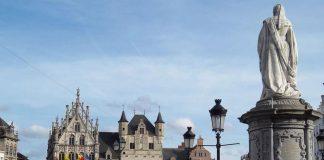 Дворец Маргариты Австрийской в Мехелене
