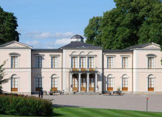 Дворец Розендаль