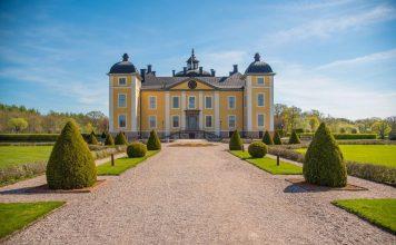 Стрёмсхольмский дворец