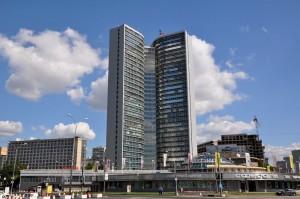 здание СЭВ