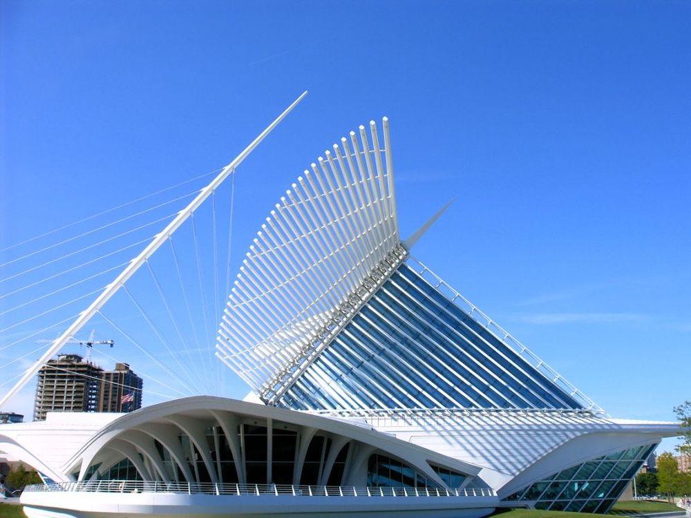 Экспрессионизм в архитектуре