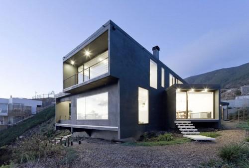стилистика дома